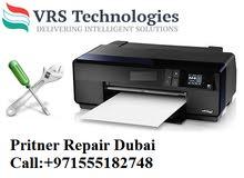 Printer Repair - Printer Repair Near Me in Dubai