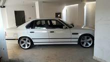 BMW 520 1990 - Used