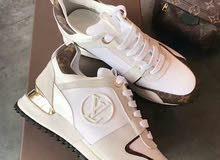 sport shoes luxury