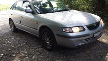 Mazda 626 2000 For sale - Grey color
