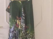 فستان سهرة تركي مستعمل قياس S