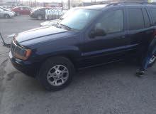 Used Jeep Grand Cherokee 2001
