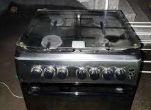 طباخ اربع اعيون تركي نوع نوال شغال ونظيف السعر 85 الف وبيه محال