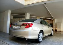 2013 Camry for sale