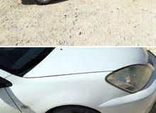 For sale 2013 White Lancer