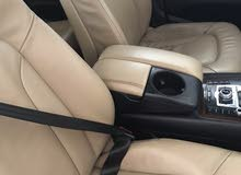 Audi Q7 car is available for sale, the car is in Used condition