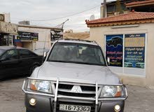 Used condition Mitsubishi Pajero 2006 with 1 - 9,999 km mileage
