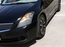 1 - 9,999 km Nissan Altima 2008 for sale