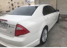 فورد فيوجن 2012 ترخيص جديد السيارة بيسك مرفق صورة الفحص