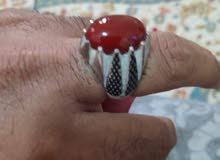 خاتم مميز روعة للليع
