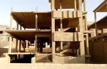 فيلا بيع هيكل خرساني 668م داخل كمبوند مميز و سكني وبسعر مغري