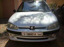 Peugeot 106 2002 for sale in Tripoli