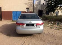 Hyundai Sonata 2007 for sale in Tripoli
