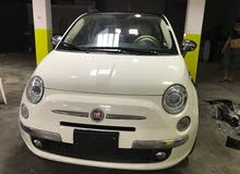 Automatic Fiat 2013 for sale - Used - Muscat city