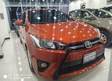Toyota Yaris 1.5L Hatchback Full option car 2017 Model For Sale