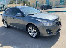 2014 Used Chevrolet Cruze for sale