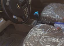 Aveo 2015 - Used Automatic transmission
