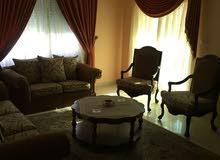 شقة مفروشة للايجار مرج الحمام خلف دوار البرديني