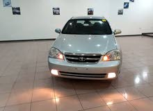2007 Daewoo Lacetti for sale