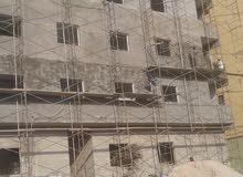باحث عن عمل مقاولات بناء