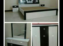 غرف نوم وطنية جاهزة ب1800ريال