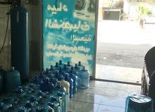 محطة تنقية مياه في كفريوبا للبيع