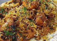 إعداد إفطار ووجبات شهر رمضان المبارك