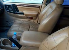 0 km Jeep Grand Cherokee 2000 for sale