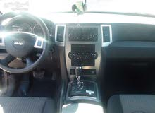 Jeep Grand Cherokee 2008 For sale - Grey color