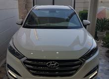 Automatic Beige Hyundai 2018 for sale