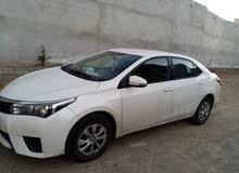 Available for sale! 140,000 - 149,999 km mileage Toyota Corolla 2015