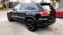 Grand Cherokee 2014 Altitude in exceptional mint condition.
