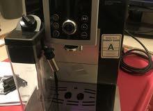 مكينة اعداد قهوة سبريسو Delonghi