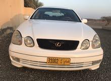 جي اس 300 للبيع او البدل مع بي ام 2006 او لكزس 430