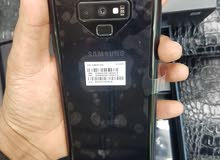 note 9 512gb used 7 days