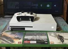 للبيع Xbox1S 1تيره