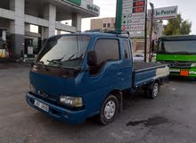 Diesel Fuel/Power   Kia Bongo 1999