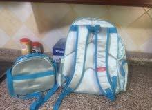 حقيبة مدرسية عدد ثلاث من السعودية / سنتربوينت