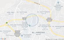 بنايه شقق فندقيه مرخصه للبيع من المالك بالجبيهه قريبه ع الجامعه الاردنيه