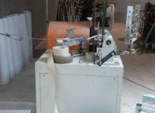مصنع مناديل ورقية( كلينكس)