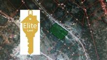 قطعه ارض للبيع في الاردن - عمان - بدر الجديده بمساحه 6025متر