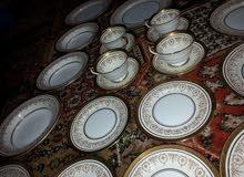 صحون فرفوري ملكي قديم مختوم بغداد الكرخ تلفون 07812061691