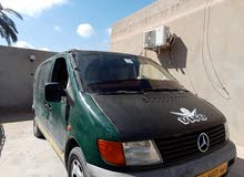 Mercedes Benz Vito 1999 For Sale