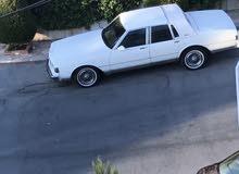 Used Chevrolet Caprice Classic in Amman