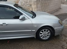 Hyundai Sonata 2001 - Automatic