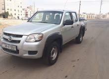 Mazda BT-50 2008 For sale - Silver color