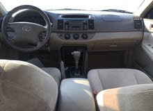 Used condition Toyota Camry 2002 with 130,000 - 139,999 km mileage
