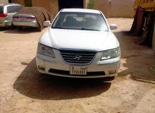 Available for sale!  km mileage Hyundai Sonata 2009