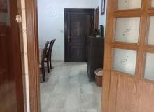 apartment for rent in Amman city Jubaiha