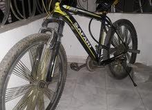 دراجة سرعات ماركة سفاري